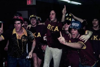 Share Your Best Photos from Beta Pi History