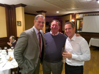 Recent Event - Annual 70's & 80's Alumni Dinner in NYC