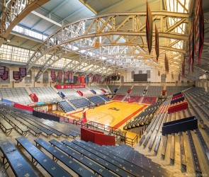 A Tribute to Bob McKee '50 and His Service at the Palestra