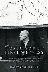 Brother Harry Carl Schaub '47 Releases New Book